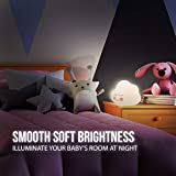 Night Light for Kids – LED Soft Light for Nursery