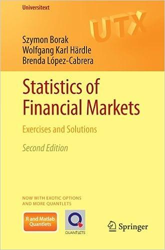 statistics library