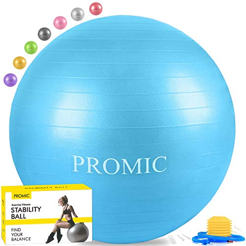 PROMIC Exercise Ball 45-85cm