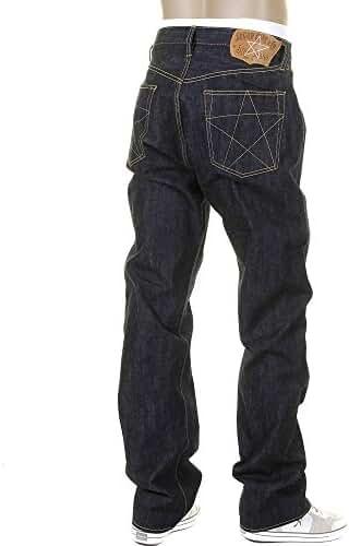 Sugar Cane Union Star SC40065N Japanese selvedge non wash denim jeans CANE9029