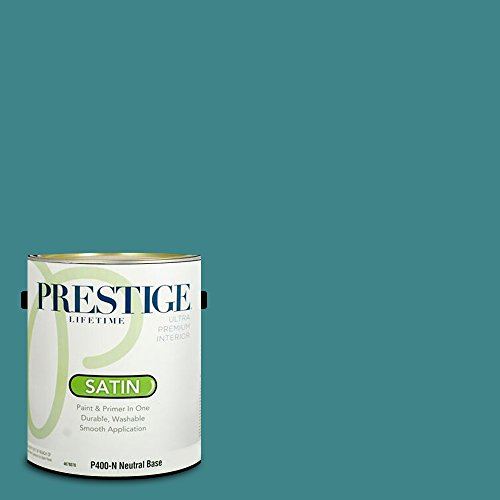 Prestige Paints P400-N-5006-8CVP Paint and Primer In One,...