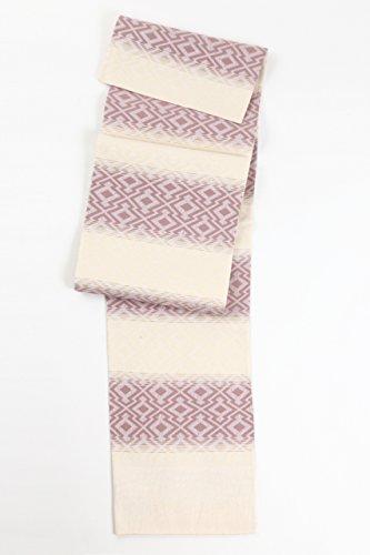 広い商品減衰西陣織 正絹袋帯