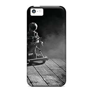 Hot Insidious Chapter 2 Movie First Grade Tpu Phone Case For Iphone 5c Case Cover hjbrhga1544