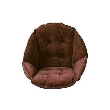 Cojín para asiento de Moonvvin proporciona una comodidad de ...