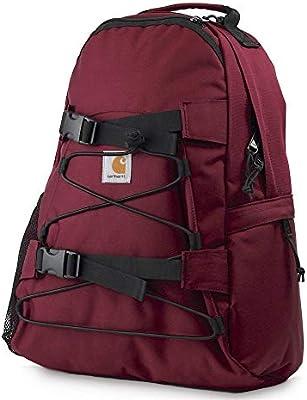 a5ec0fda07 Carhartt Kickflip Backpack Mulberry Rucksack 1006288-61 Carhartt Bags