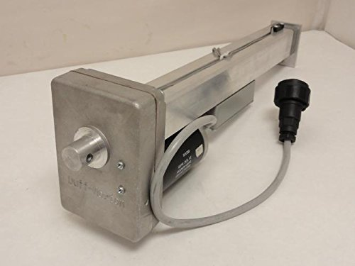 Duff-Norton PTD02-2906-12 Linear Actuator, 12' Stroke, 24VDC