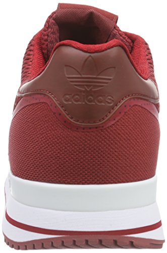 adidas Zx 500 Techfit - Zapatillas Hombre Rojo (st nomad red s14/power red/ftwr white)
