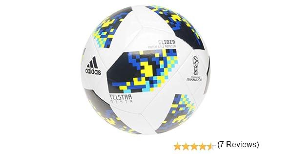 adidas World Cup 2018 - Balón de fútbol Profesional para Adultos ...