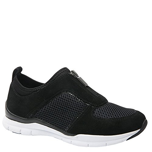 Ros Hommerson Donna In Pelle, Gomma, Mesh, Schiuma, Lycra, Sneakers Casual Nere