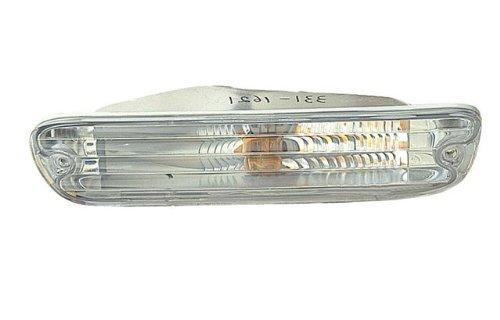 Mercury Grand Marquis Replacement Turn Signal Light - 1-Pair