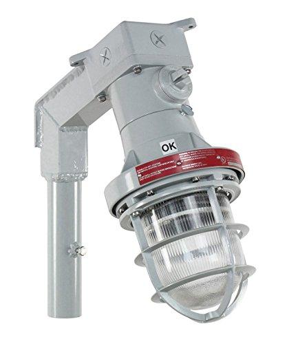 75in Pendant - Larson Electronics 0321OXBURMG Class I, Div. I, 60W Incandescent Light -Vapor Proof - Ceiling Mount - 120V (Pendant)