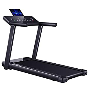 Well-Being-Matters 41oapA1A0ML._SS300_ CffdoiPBJI Folding Ttreadmill, Electric Treadmill Foldable Running Machine 14 km/h Max Speed Easy Assembly with…
