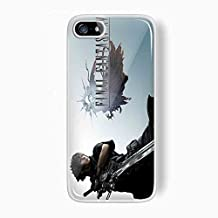 final fantaxy xv game poster for iPhone 5/5s White case