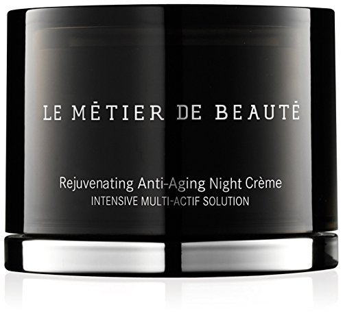 Le Metier de Beaute Rejuvenating Anti-Aging Night Creme-Rejuvenating Anti-Aging Night Creme (Le Metier De Beaute Best Products)