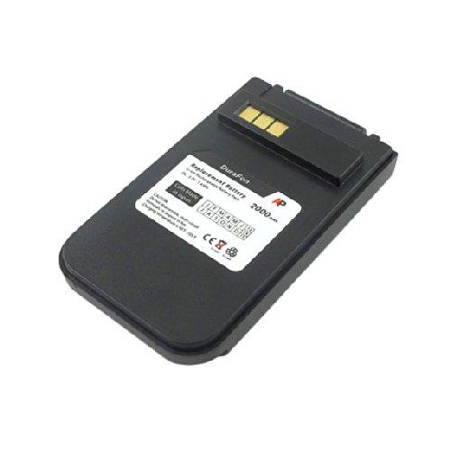 Artisan Power Replacement Battery for EnGenius DuraFon, Durawalkie, SP-922 PRO Phones. 2000 mAh