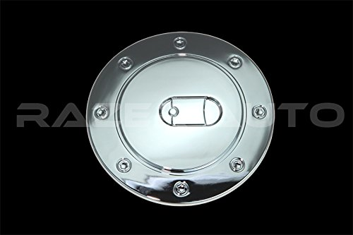 cadillac escalade fuel door - 8