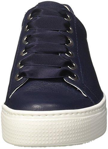 Alexa Semler 080 midnightblue Blu Sneaker Donna pqTdwvTOY