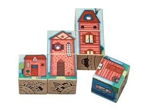 Selecta Spielzeug AG - Puzzle (SE2499)