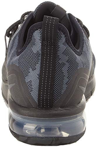 Herren Max Grey Nike Schwarz Sequent Air Black 3 Gymnastikschuhe Dark CMO Prm 002 gqUdZwExU