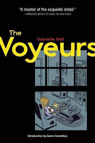 The Voyeurs pdf