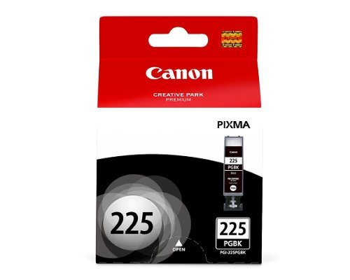 CNM4530B001 - PGI-225 Bk Ink Tank (Canon Pgi 225 Black Twin Pack Ink Cartridge)