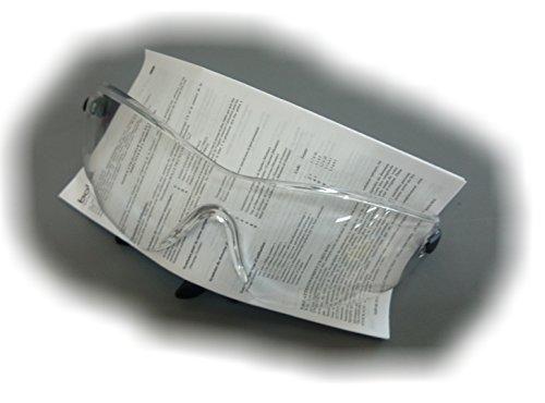 Bollé VIPPSI Viper Lunettes de protection Incolore Antibuée