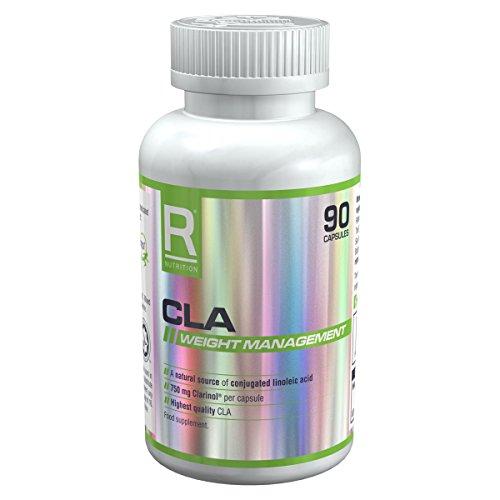 Reflex Nutrition Cla 90 Capsules