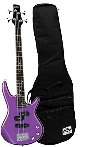 Ibanez GIO GSRM20MPL Metallic Purple 28.6