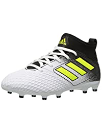 Adidas Boys' ACE 17.3 Firm Ground Soccer Shoes