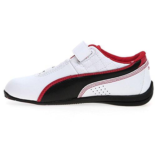 Puma Drift Cat - Zapatillas White/Black