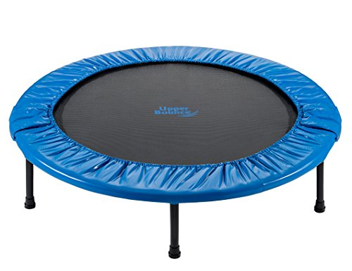 "Cheap "" Sale"" 36″ Mini Foldable Rebounder Fitness Trampoline"