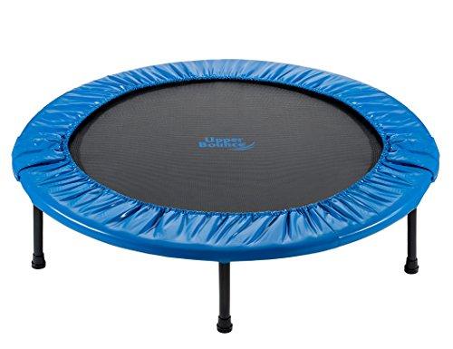 Upper Bounce 44 Mini Foldable Rebounder Fitness Trampoline