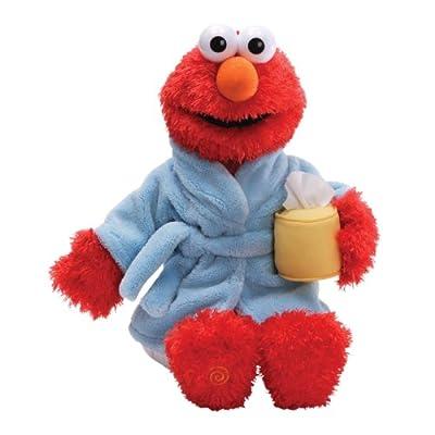 Gund Sesame Street Everyday Feel Better Elmo 14 Toy from Gund