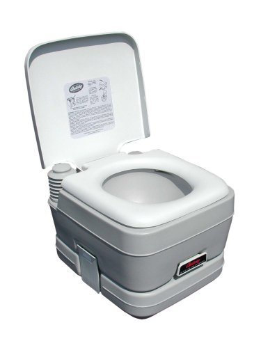 Century 6205 2.6-Gallon Portable - Holding Tank Gallon 2.8