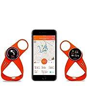 ONTRACKS - Le 1ER GPS INTUITIF par Vibrations - Sport - Pack Active