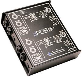 ART DPDB - Doble caja directa pasiva: Amazon.es: Instrumentos ...