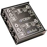 Art dPDB Dual Passive Direct Box