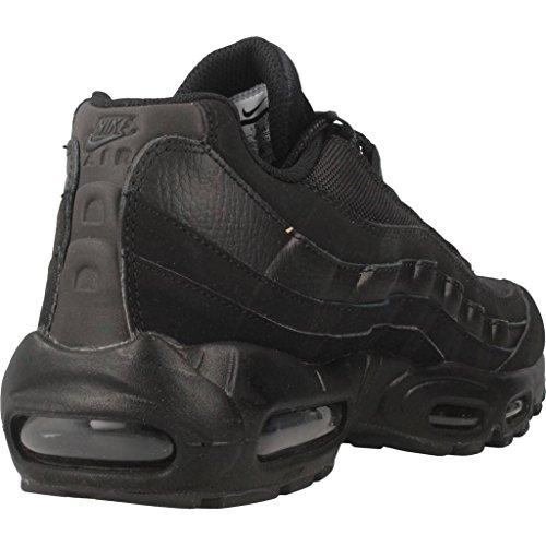 Nike 95 Max Course De Homme Noir Chaussures Air ErE7Anq8