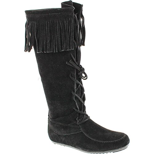 Indian Boots - 2