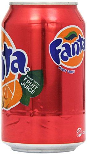 Fanta Fruit Twist 330ml X 24 by Fanta (Image #3)