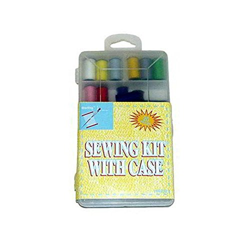 Sewing Kit With Case - Case of 72 by Sterling