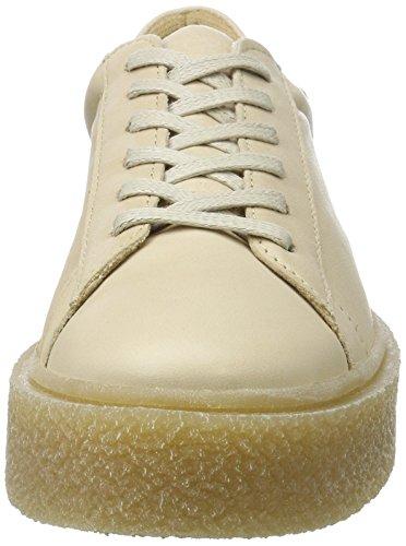 Bianco Damen Grosso Plim Scarpa 25-49.208 Derby Beige (sabbia)