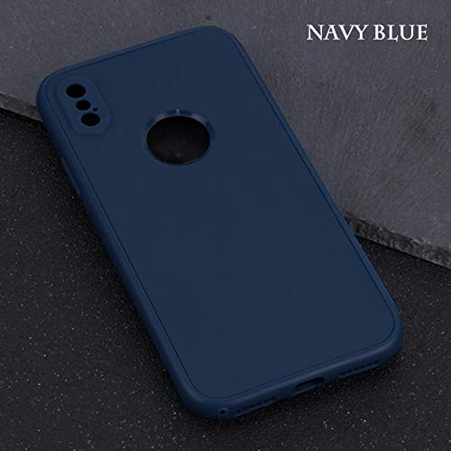 1 piece All Inclusive Silicone Phone Case For Iphone 8 7 6 X Protective Carcasa Tpu Soft Shell Iphone 6S 6 7 8 Plus Case