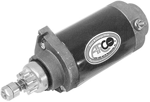 5379 Replacement - Arco Mercury Marine, Mariner Replacement Outboard Starter 5379