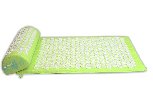 Acupressure Mat Instantly Relieving Stimulate