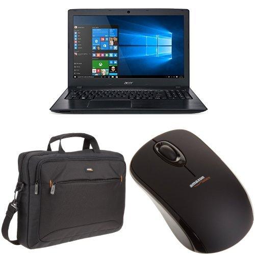 Acer Aspire E 15 15.6 Full HD Intel Core i7 NVIDIA 940MX 8GB DDR4 256GB SSD, Windows 10 Home E5-575G-76YK