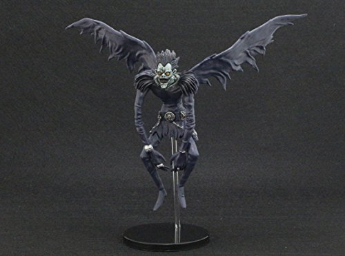Japan Anime DEATH NOTE Action FIGURE 7