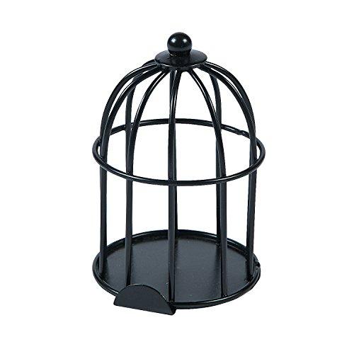 Mini Birdcage (Mini Black Birdcages)