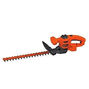 BLACK+DECKER BEHT150 17″ Electric Hedge Trimmer