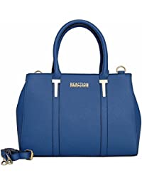 KN1860 Triple Entry Harriet Satchel Handbag